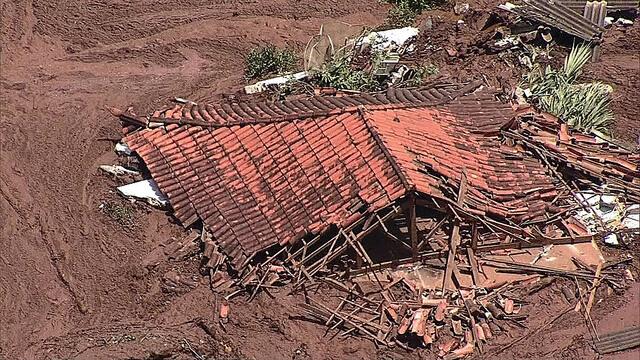Au Brésil, la multinationale Vale provoque des catastrophes en toute impunité (Rachel Knaebel/ Bastamag)