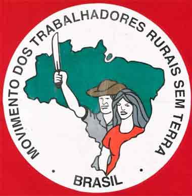 FAL solidaire du Mouvement des Sans Terre brésilien