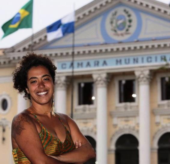 « Au Brésil, celles et ceux qui luttent sont en danger »: entretien avec Taliria Petrone (Sébastien Brulez/ Gauche Anticapitaliste)