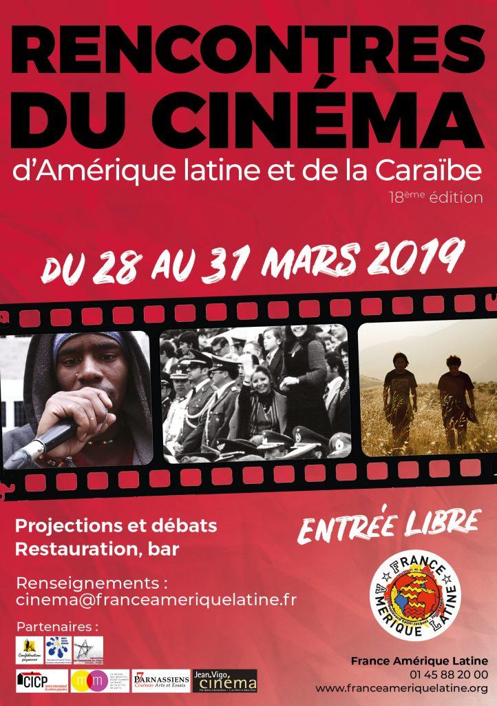 rencontre cinema amerique latine