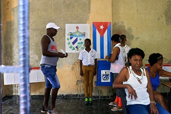 Cuba : nouvelle Constitution, nouvelles tensions avec les États-Unis (le point de vue de Christophe Ventura/ IRIS)
