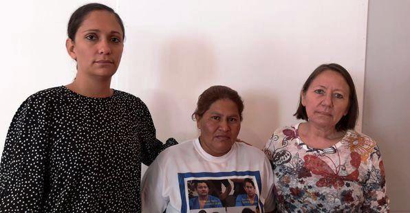 Nicaragua : trois militantes  à Paris (articles de Karen Lajon/ JDD et de Benoît Hervieu-Léger/Blog Médiapart)