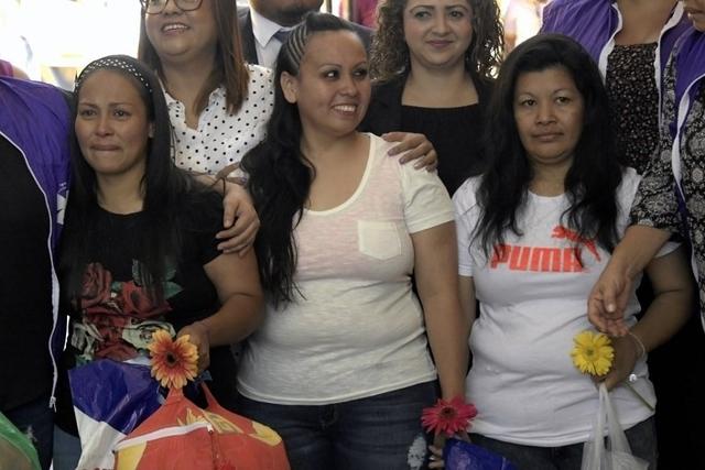 Salvador: elles ont fait 10 ans ferme pour des fausses couches (Tribune de Genève)