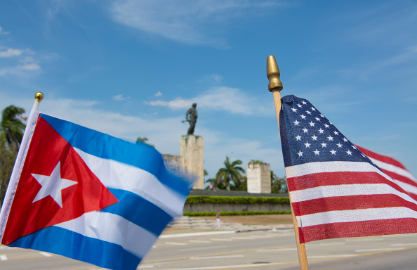 Loi Helms-Burton contre Cuba : l'extraterritorialité du droit américain (Janette Habel/ IRIS)
