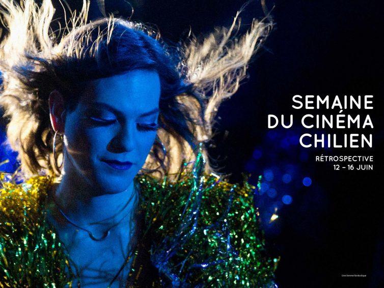 Semaine du Cinéma Chilien