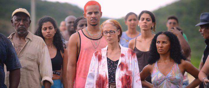 L'Amérique latine primée au Festival de Cannes (Cécile Pilgram/ Espaces Latinos)