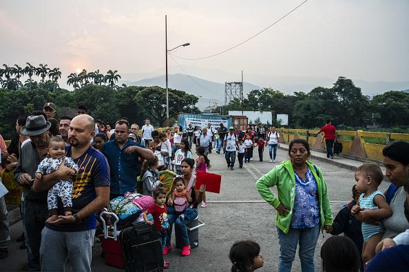 L'Amérique latine, centre de gravité des déplacements forcés (Christophe Ventura / Iris)