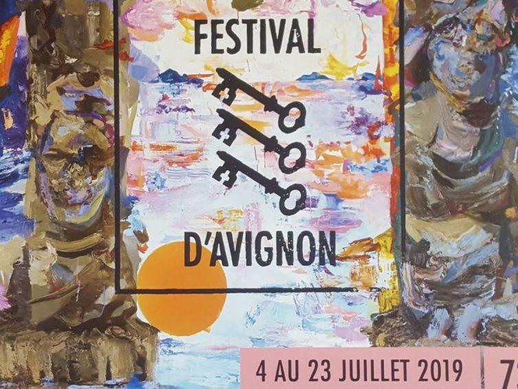 FALMAG fait son Festival en Avignon, 2019