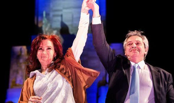 """Argentine : """"Le péronisme se définit comme un mouvement national et populaire"""" (interview de Christophe Ventura par Louis-Alexis Luchtenberg/Marianne)"""
