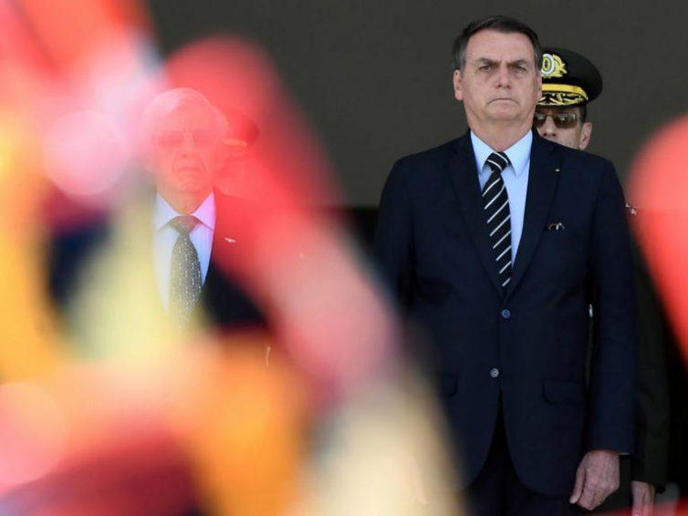 Au Brésil, Jair Bolsonaro ravive la mémoire encore sensible de la dictature (Pierre Le Duff/ France 24)