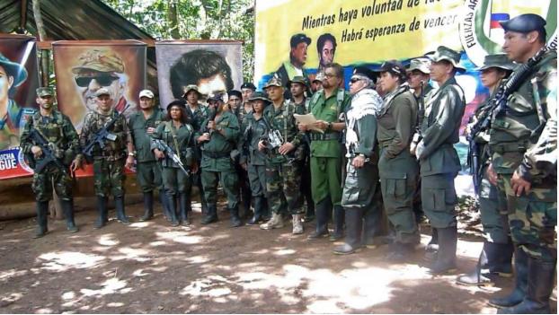 Colombie: «Les accords de paix ne sont pas encore morts» (Anne Verdaguer/Rfi)