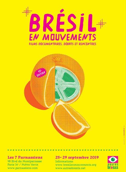 Brésil en Mouvements 2019