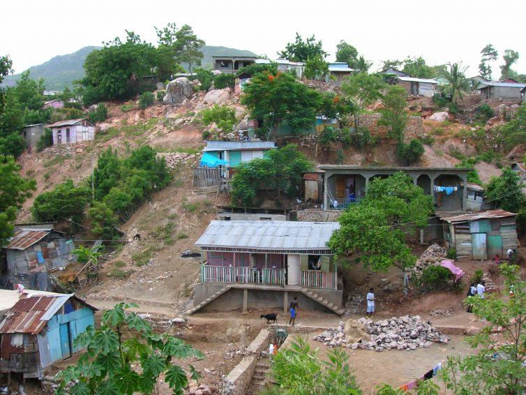 Haïti : une bombe à retardement (Frédéric Thomas/  Centre tricontinental (CETRI)