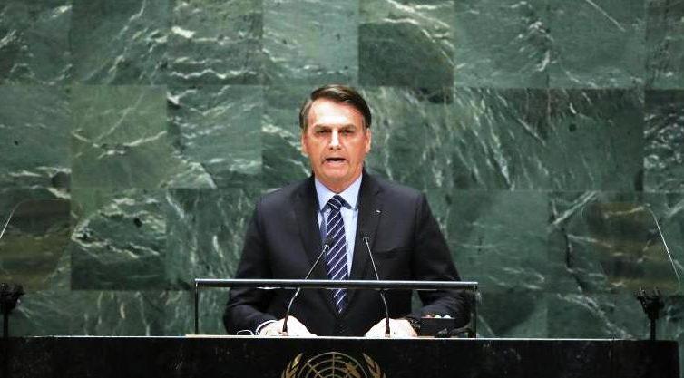 Le Brésil de Bolsonaro (Marie-France Chatin / RFI)