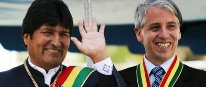 Le 27 octobre 2019 : chute de bulletins de vote en Amérique latine… (Jean-Jacques Kourliandsky/ Espaces Latinos)