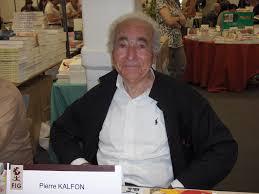 Pierre Kalfon vient de décéder à Paris, après de longues années au service des dialogues franco-latinos (Espaces Latinos)