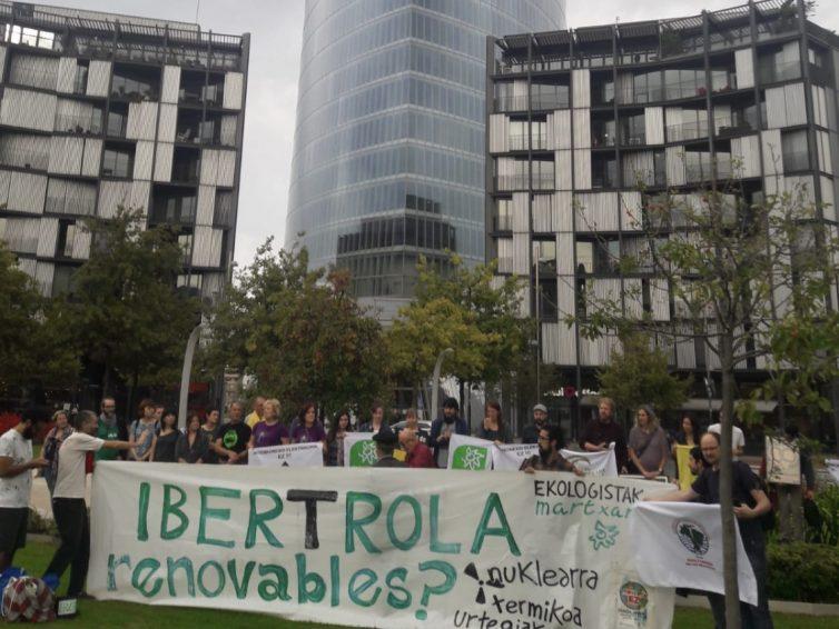 Justice énergétique et rencontres latino-américaines : retour sur trois jours d'échanges à Bilbao