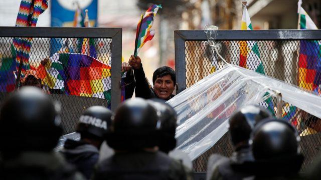 Amérique latine : offensives conservatrices et retour de la guerre de classe (analyse de Franck Gaudichaud / Contretemps)