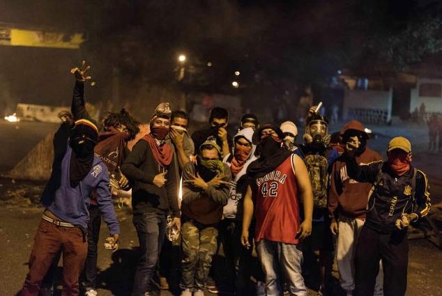 Honduras, état des lieux dix ans après le coup d'État (Luismi Uharte/ El Salto Diario, Ritimo)