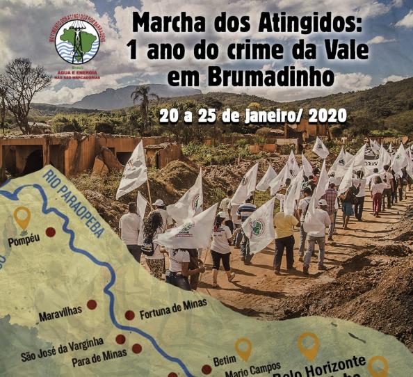 25 janvier 2020 : un an après le crime de la Vale, la lutte contre l'impunité et l'injustice se poursuit sans relâche (Françoise Chambeu, FAL)