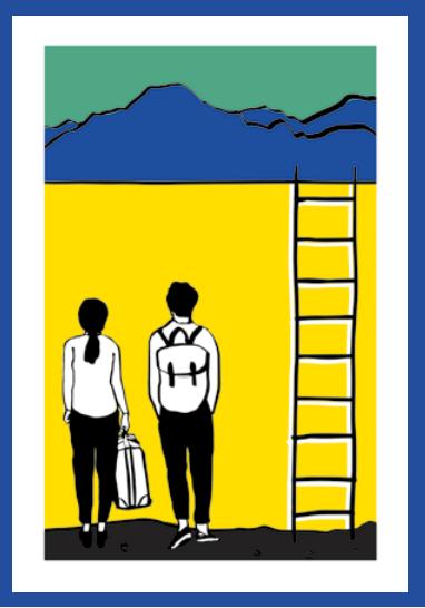 """""""Les migrations environnementales pour les nul.le.s"""" (Des Ponts pas des Murs)"""