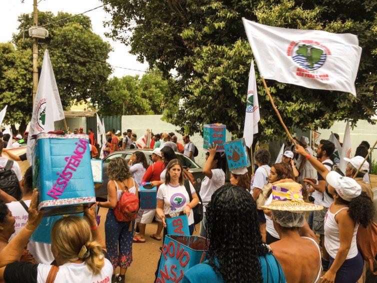 Dossier. Brésil: premier anniversaire du désastre de Brumadinho