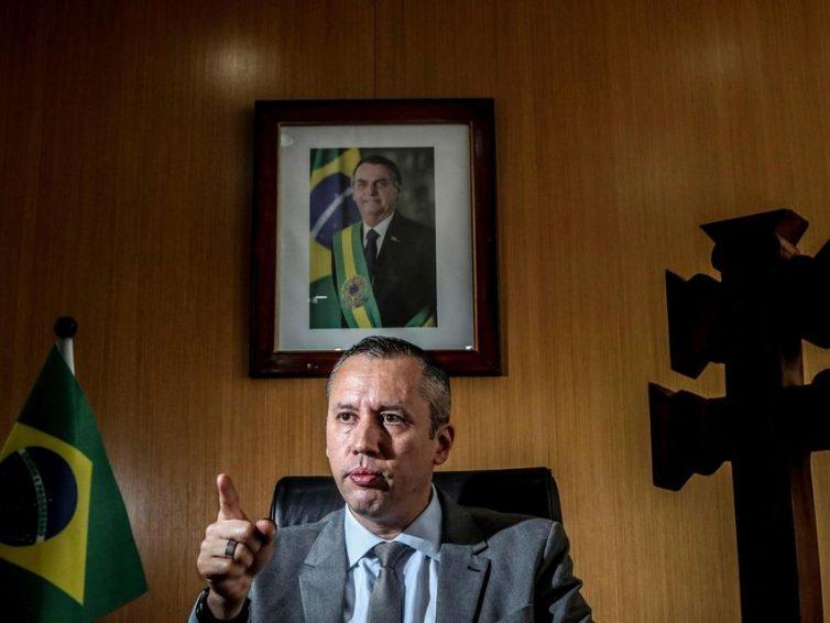 Au Brésil, l'inquiétante surenchère autoritaire (Tribune/ Libération)