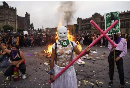 8 mars et 9 mars 2020: des journées historiques de mobilisation féministe en Amérique Latine