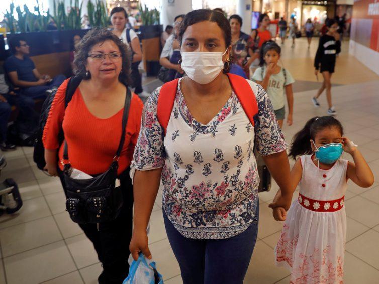 Le coronavirus et l'Amérique latine : un impact pour le moment modéré, des risques exponentiels (Christophe Ventura)