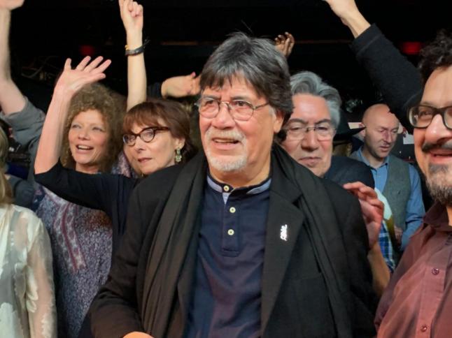 L'écrivain chilien Luis Sepúlveda emporté par le coronavirus (revue de presse)