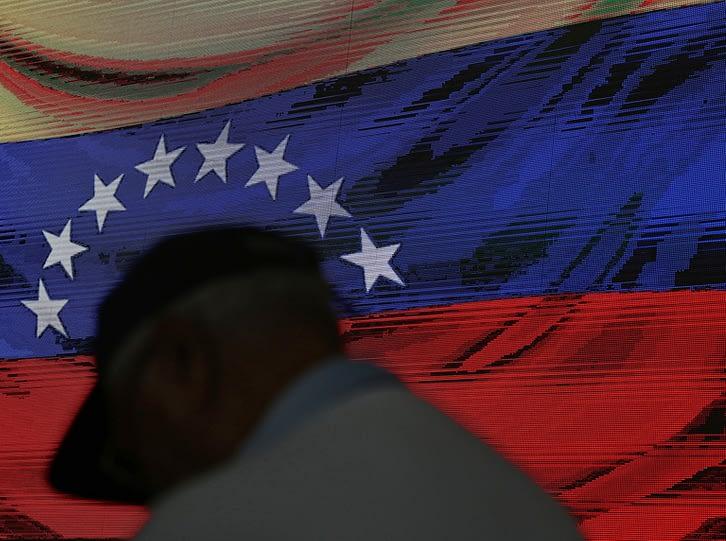 États-Unis/Venezuela : confrontation en temps de pandémie (Christophe Ventura / Institut de Relations Internationales et Stratégiques – IRIS)