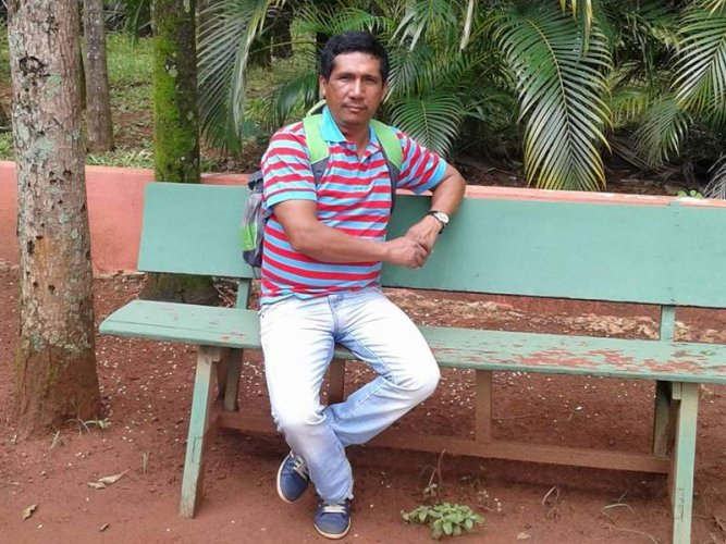 Un cinquième indigène amazonien Guajajara assassiné au Brésil en quatre mois (Reporterre / source Amazon Watch)