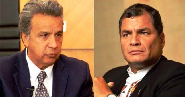 L'ancien président équatorien Rafael Correa condamné à huit ans de prison pour corruption (Marie Delcas / Le Monde)