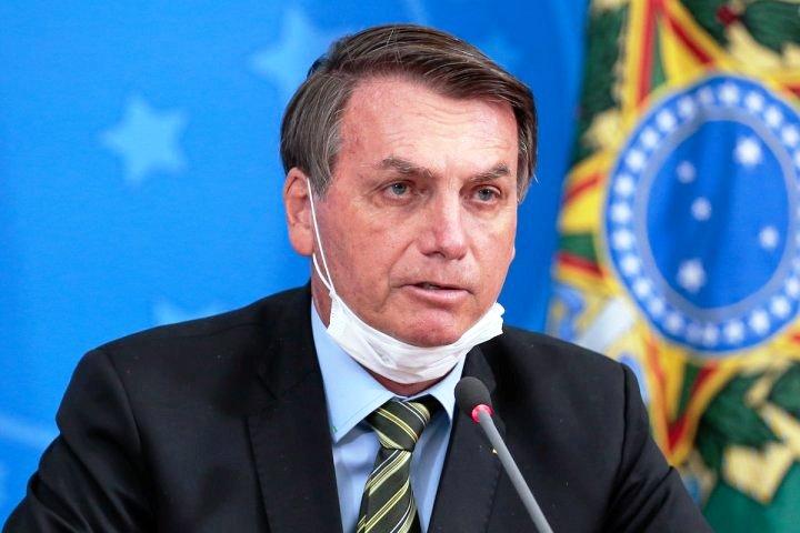 Brésil – Conjecture politique et Covid-19 (vidéo de la visioconférence du 16 juin 2020)