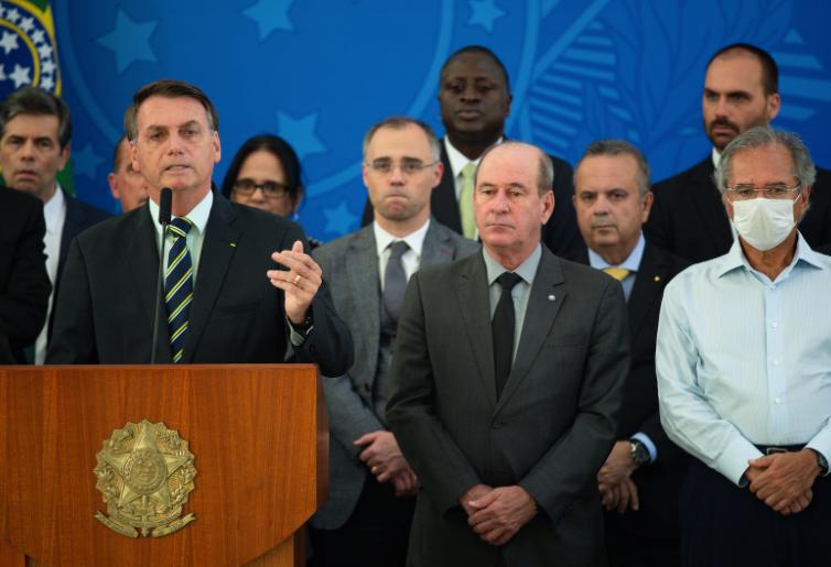 Brésil : Bolsonaro, le début de la fin ? (Patrick Piro/ Politis)