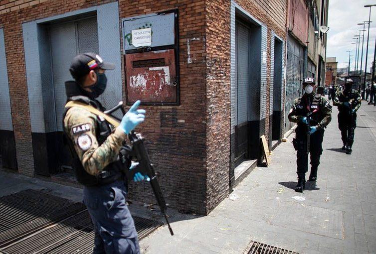 Venezuela : que révèle l'opération « Gedeon » du 3 mai dernier ? (le point de vue de Christophe Ventura/ IRIS)