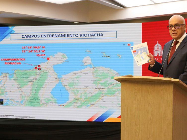 Invasion manquée au Venezuela (revue de presse)