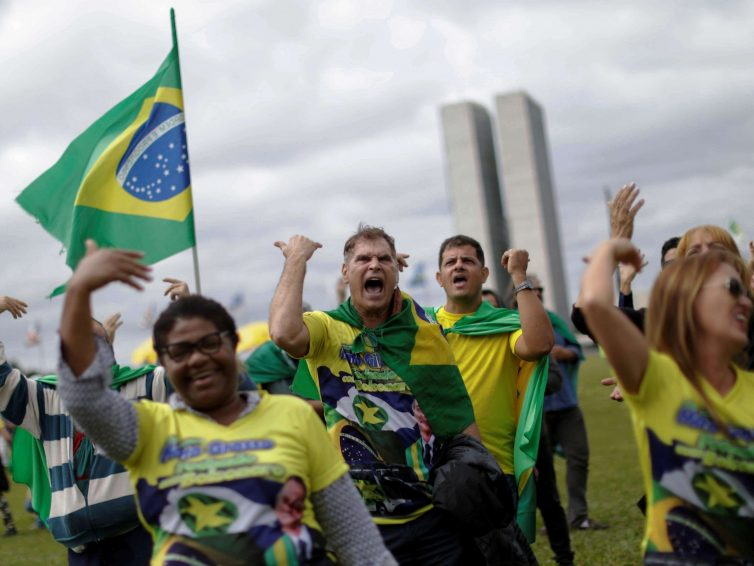 Le Brésil de Lula à Bolsonaro : quand la peur a vaincu l'espoir (analyse de Fabio Luis Barbosa dos  Santos / Contretemps)