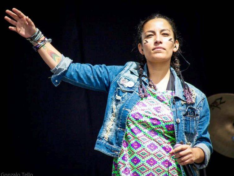 Raptivisme : en Amérique latine, le rap vecteur des combats féministes (Lise Segas / The Conversation)