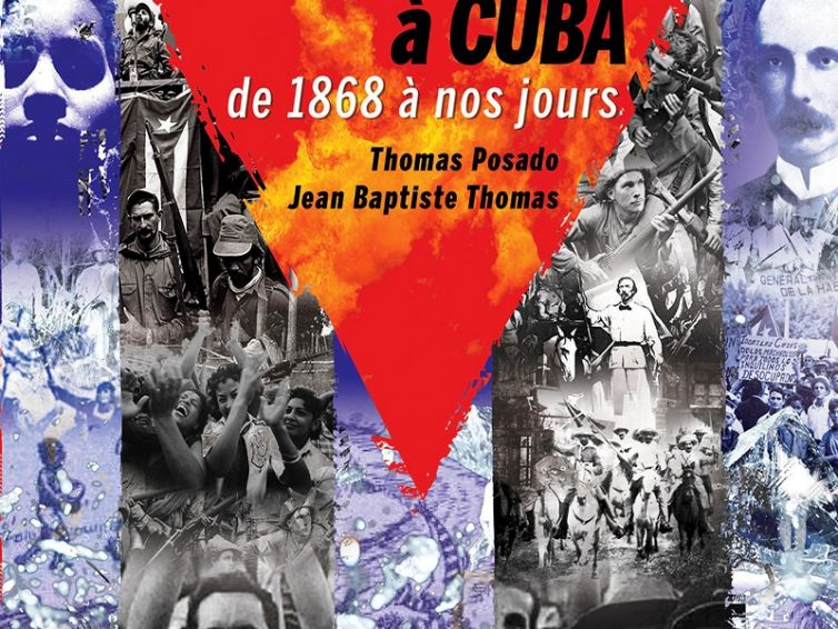 Révolutions à Cuba de 1868 à nos jours (Éditions Syllepse / Collection Coyoacán)
