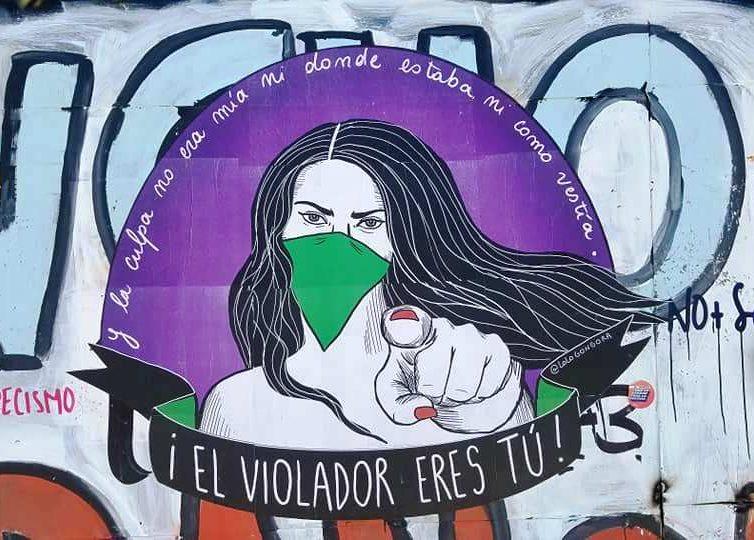Chili. Révolte populaire, luttes féministes et fissures du néo-libéralisme (vidéo de la visioconférence du 9 juin 2020)