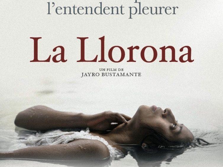 Cinéma guatémaltèque: La Llorona (film de Jayro Bustamante / articles de Jean-Jacques Reboux – Double Marge et Michèle Levieux – L'Humanité)