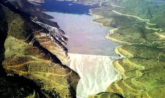 Chili. Caimanes : Injustice, poussière et méga-mines (Elif Karakartal / article publié par Nuestra República et traduit par FAL 33)