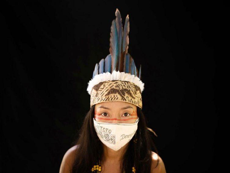 Brésil : le coronavirus fait des ravages au sein des tribus amazoniennes (Scott Wallace / National Geografic)