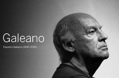 Eduardo Galeano : une grande voix d'Amérique latine s'est tue