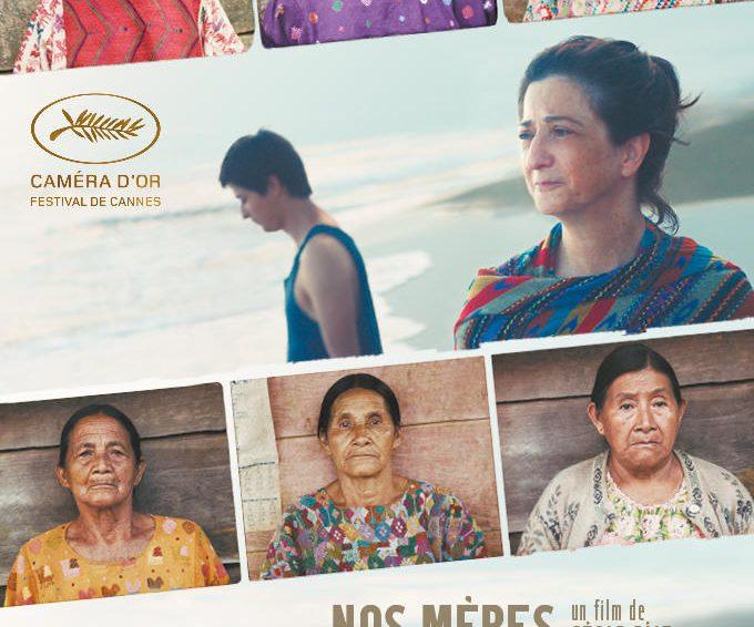 """Cinéma: """" Nuestras Madres"""", quand le Guatemala affronte ses fantômes (Courrier International / El País / La Libre)"""