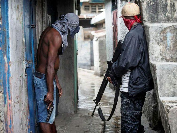 Haïti et la communauté internationale : entre déni et complicité (tribune de Frédéric Thomas – CETRI / Libération)