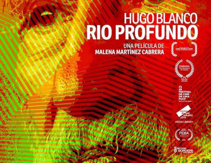 Pérou. Solidarité avec Hugo Blanco et Malena Martínez Cabrera / Communiqué du Comité de Solidarité avec Cajamarca de Paris et de l'association France Amérique Latine / 28 juin 2020