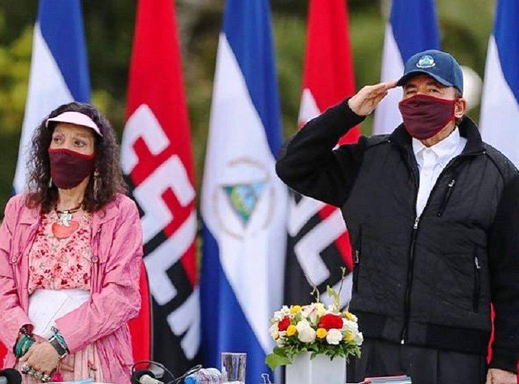 Le quarante-et-unième anniversaire de la révolution sandiniste et le naufrage du régime ortéguiste (analyse de Mónica Baltodano / traduction par Kassandra / Blog Médiapart)