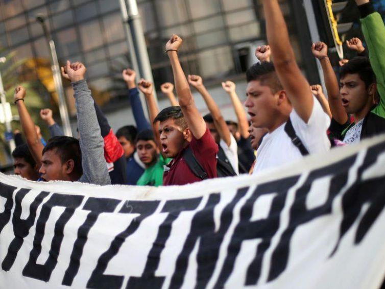 Étudiants disparus au Mexique : six ans après, l'enquête avance enfin (Diana Buitrago/ Le Parisien)